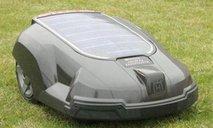 solarna kosilnica