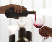 kozarec vina