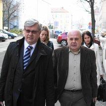 Sojenje tožilcu Robertu Stojku - 2