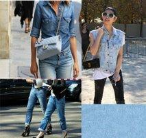 denim jeans izdelki