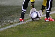 Nogomet logo tip