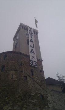 Transparent na Ljubljanskem gradu - 4