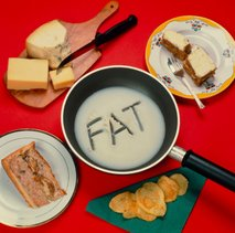 nasičene maščobe