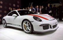 Porsche 911 r - 2