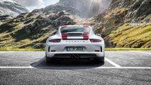 Porsche 911 r - 4