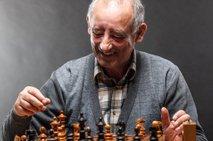 Starejši moški