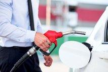 Točenje goriva