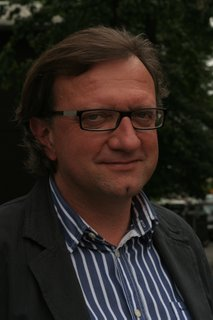 Marko Bitenc