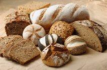 Polnozrnat kruh