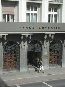 Banka Slovenije - 3