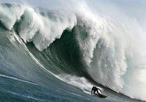 Najnevarnejši valovi za surfanje - 9
