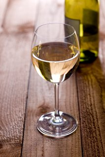 Sladko belo vino