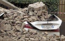 Po potresu v Italiji - 7