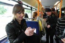 Wi-fi na mestnih avtobusih - 11