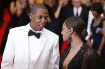 Jay-Z in Beyonce