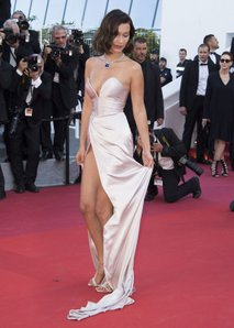 Rdeča preproga filmskega festivala v Cannesu - 15