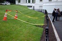 rov v beli hiši