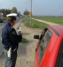 Poostren nadzor policije