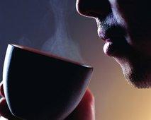 pitje kave