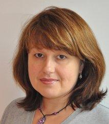 Darja Nagode