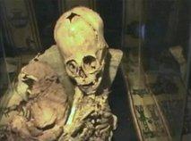 Mumija - 1