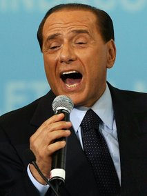 Silvio Berlusconi - 2
