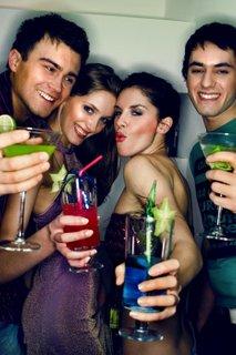 Alkoholne pijače - 1
