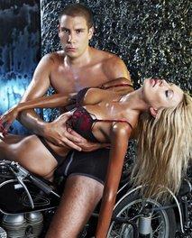 seks na motorju