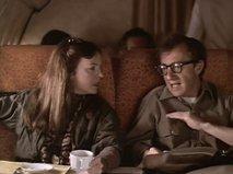 Annie Hall (Diane Keaton, Woody Allen)