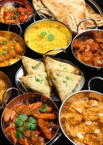 Indijska kulinarika