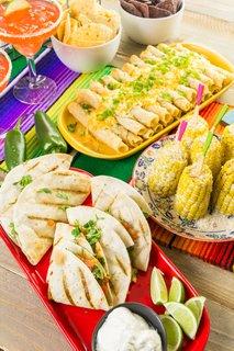 Mehiška kulinarika