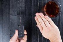 Zabava, alkohol in varnost - 1