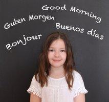 Dvojezična vzgoja otroka