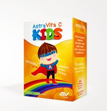 AstraVita c kids