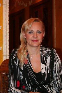Lea Sevšek Buterin