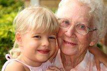 babica in vnukinja