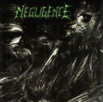 Negligence - naslovnica albuma