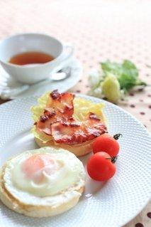 Zajtrk po ameriško
