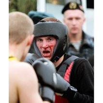 Brutalni trening ruskih specialnih enot - 4