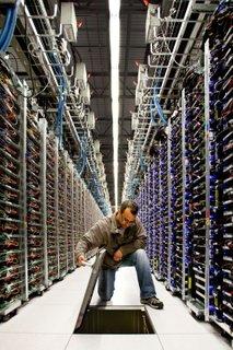 Googlovi podatkovni centri - 16