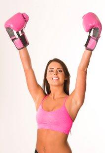 Ženski boks - 1