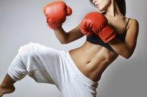 Ženski boks - 4