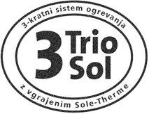 Savne Triosol - 1