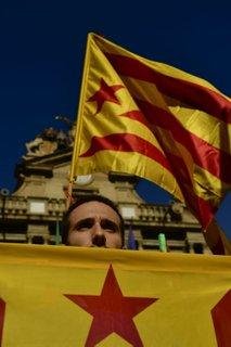 Protesti v Kataloniji - 8