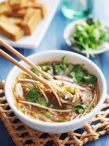Vietnamska juha pho