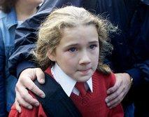 Šolarka v Belfastu
