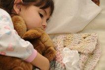 Bolan otrok