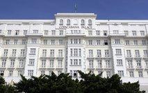 hotel copacabana, rio de janeiro