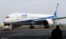 Dreamliner 787 - 11