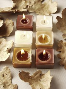Dekorativne sveče
